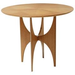 Arc Round Coffee Table by Ana Volante Studio