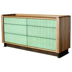 Arcade Concrete Dresser or Credenza