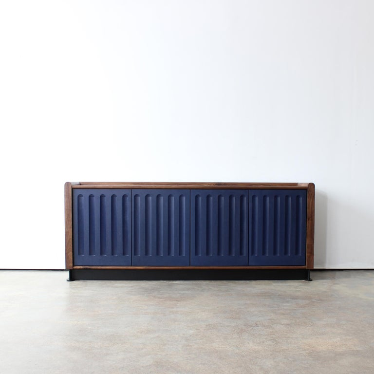 Arcade media console by Crump and Kwash 
