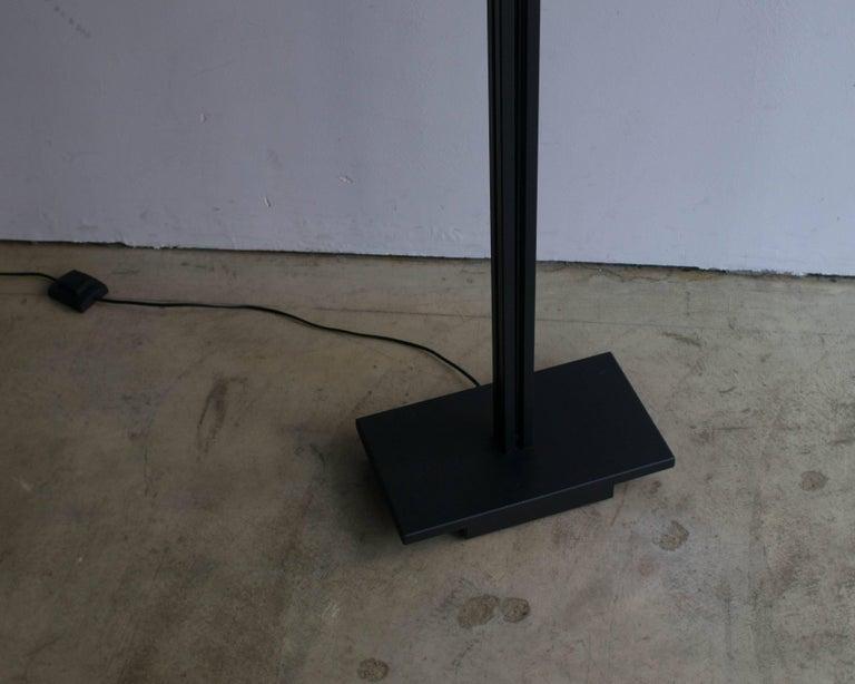 Arcade Roverto Maracatti for Zeus Postmodern Minimal For Sale 2