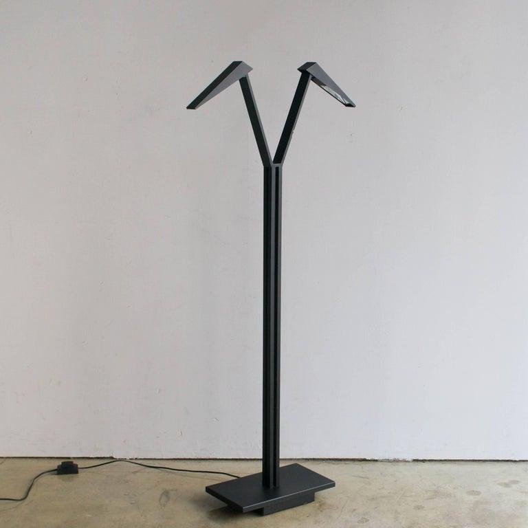 Post-Modern Arcade Roverto Maracatti for Zeus Postmodern Minimal For Sale