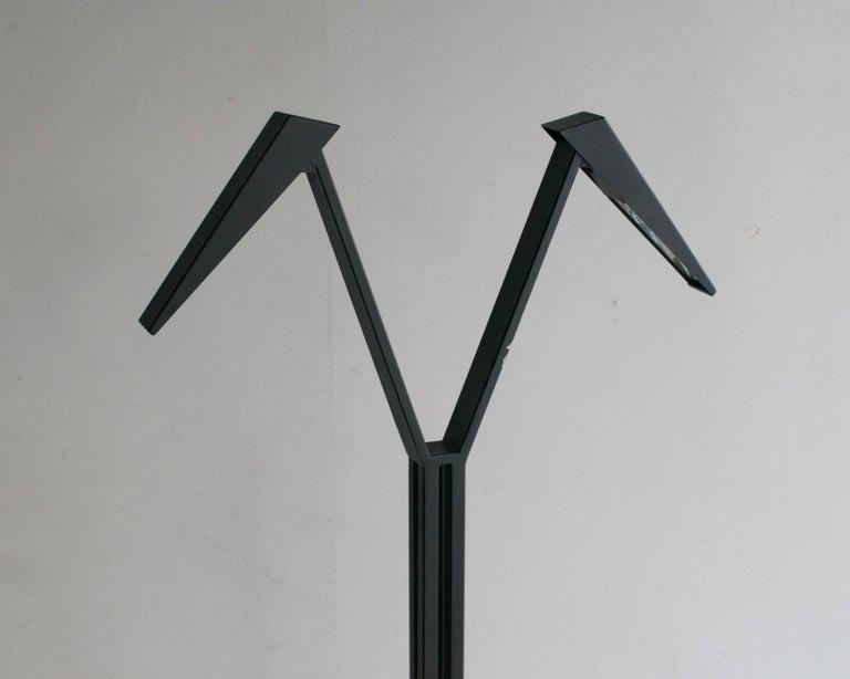 Arcade Roverto Maracatti for Zeus Postmodern Minimal For Sale 1