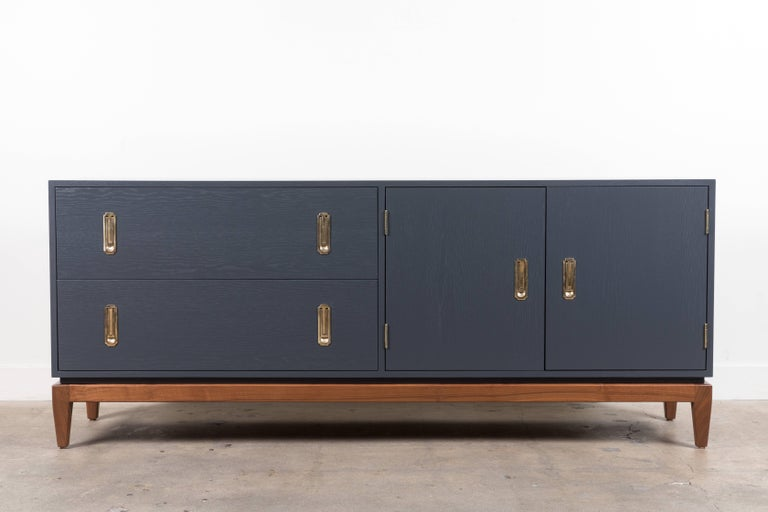 Arcadia cabinet by Lawson-Fenning.