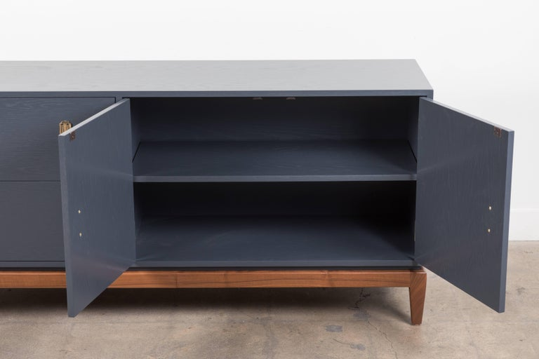 Arcadia Cabinet by Lawson-Fenning In Excellent Condition For Sale In Los Angeles, CA