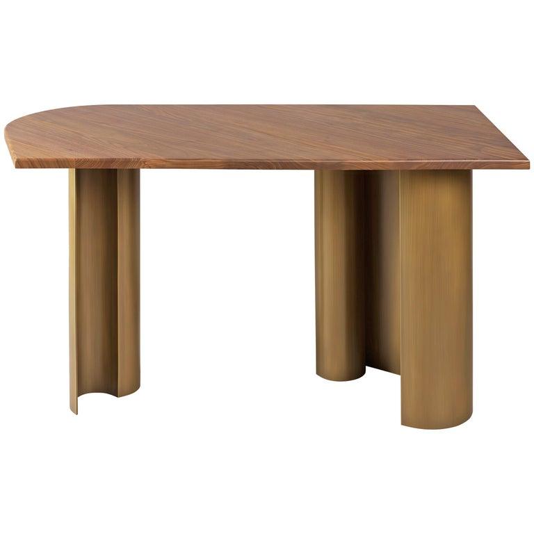 'Arche' Desk by Charles Kalpakian For Sale