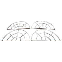 Arched Windows / Fanlights, 20th Century