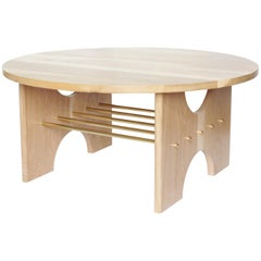 Arches Coffee Table