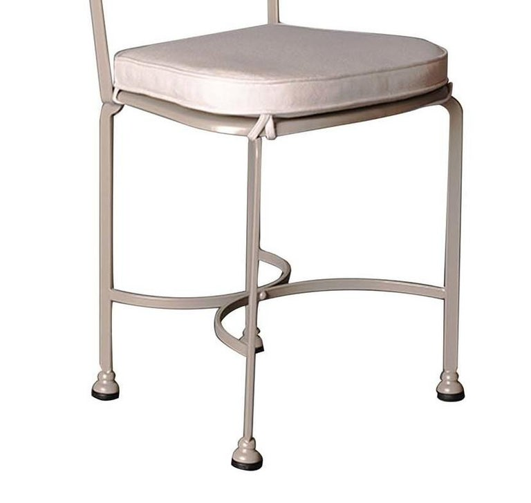 Italian Archi Outdoor Chair by Officina Ciani For Sale