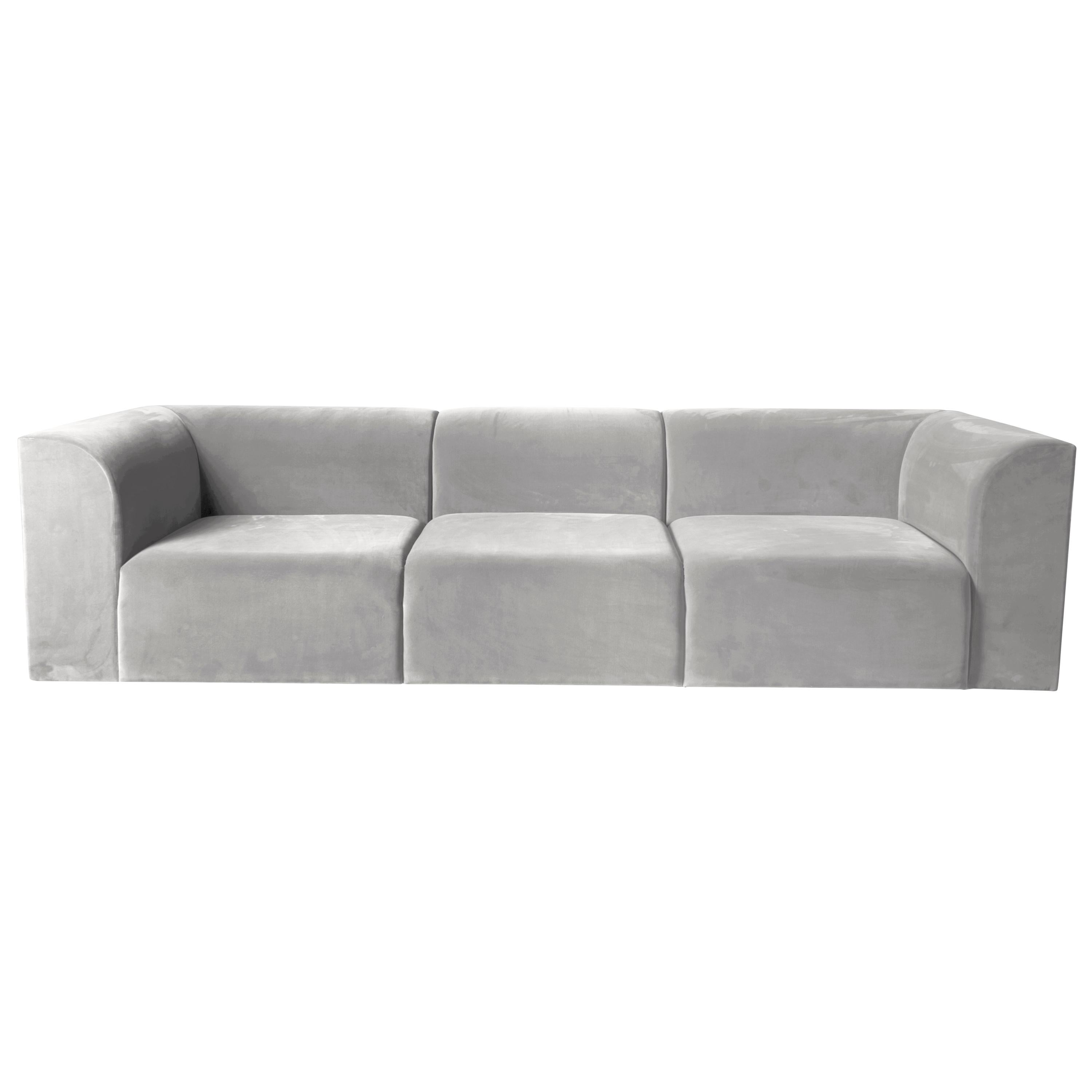 Brass sofas 396 for sale at 1stdibs