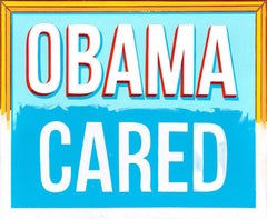 Obama Cared