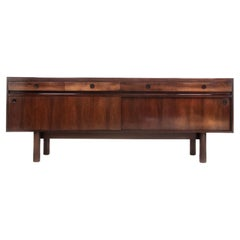 Archie Shine for Heals Rosewood Sideboard