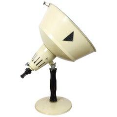 Architect Bauhaus Studio Lamp . Model K Weinert S.O. 36. Berlin Germany 1930