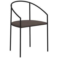 Architect's Sketch Chair Canvas / Black