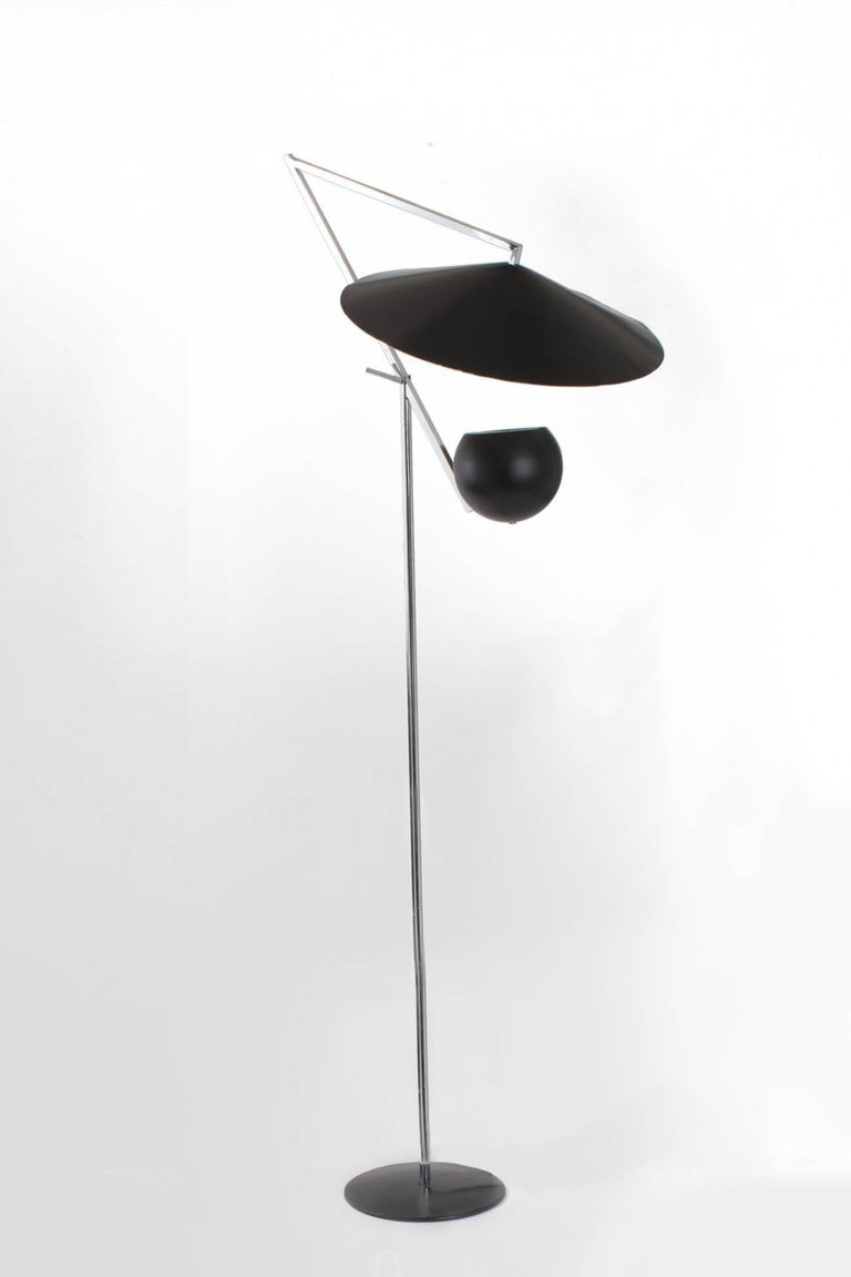 Robert Sonneman (b. 1943)