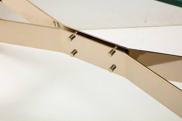 Italian Architectural Console Table For Sale