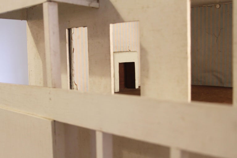 Architectural Eames House Model / Dollhouse For Sale 10