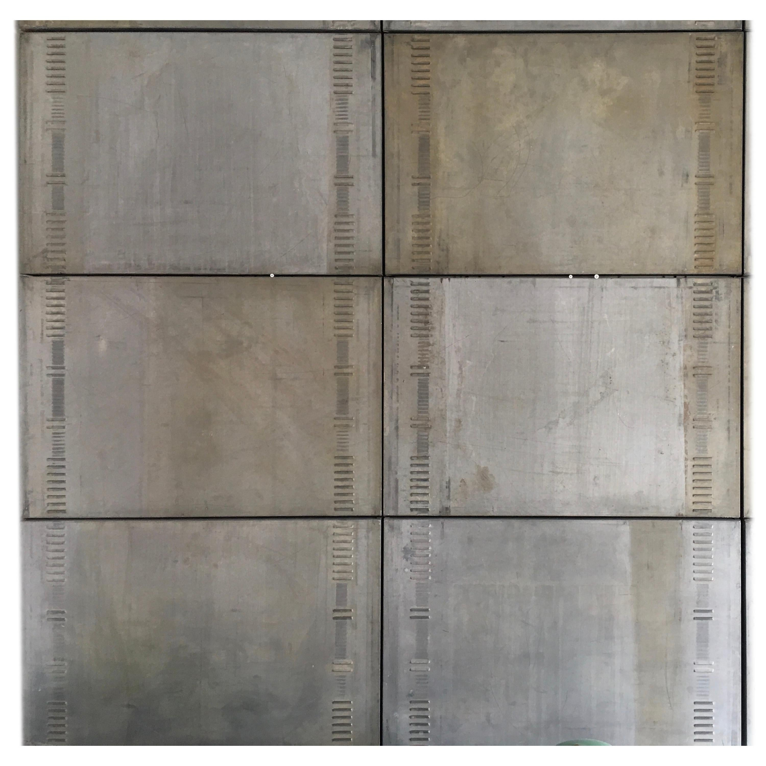 Architectural Industrial Panels