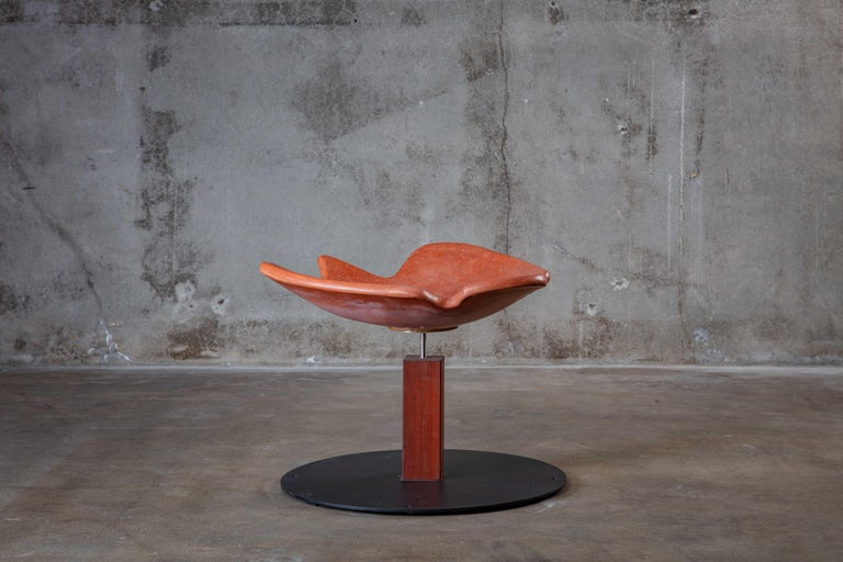 Mid-Century Modern Architectural Pottery Bird Spa For Sale