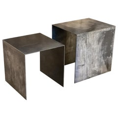 Architectural Steel Tables
