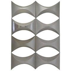 Architectural wall panels Aluminium Facade Elements