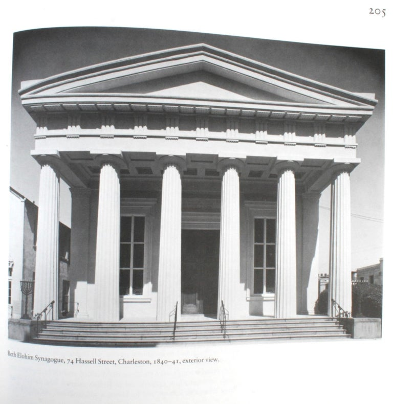 Architecture of the Old South, Four First Editions In Good Condition In valatie, NY
