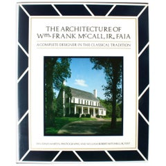 Architecture of Wm. Frank McCall Jr., First Printing