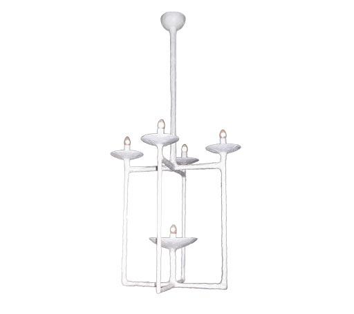 lantern chandelier at 1stdibs