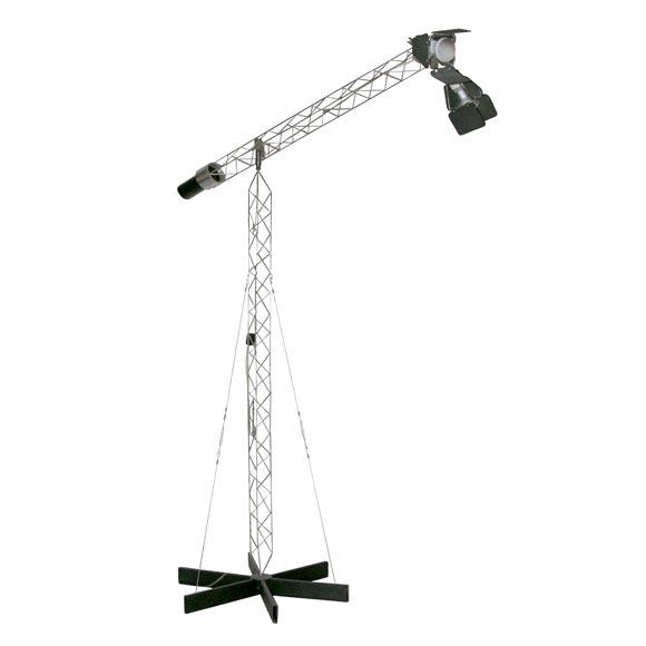 crane lamp  signed cjere72 at 1stdibs