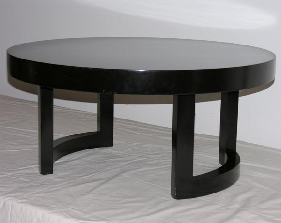 James Mont coffe table at 1stdibs