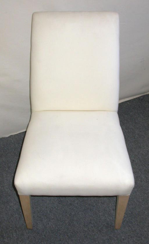 Briana Comfortable Upholstered Dining Side Chairs For Sale At 1st
