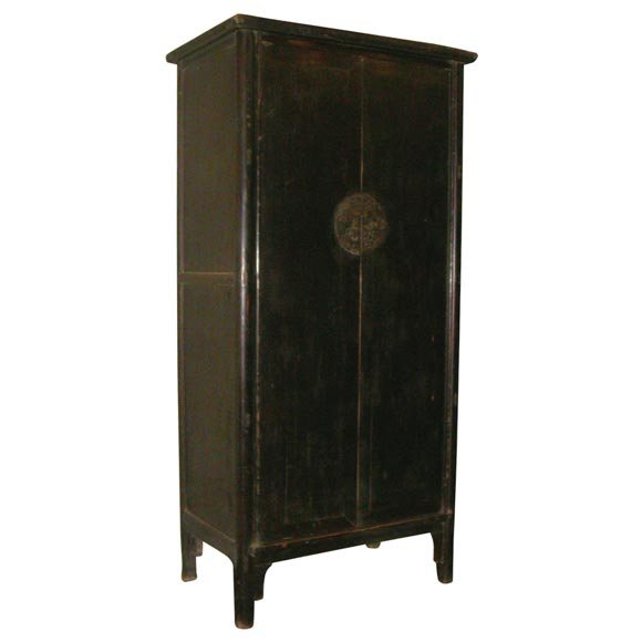 Tapered Armoire 1