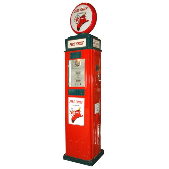 Sks Gas Valve  Gas Pump Art