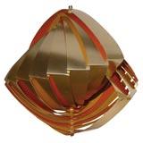 Louis Poulsen Copper Pendant