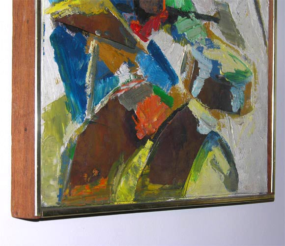 New Jersey Home Painting From J S Painting: Painting Of A New Orleans Jazz Drummer