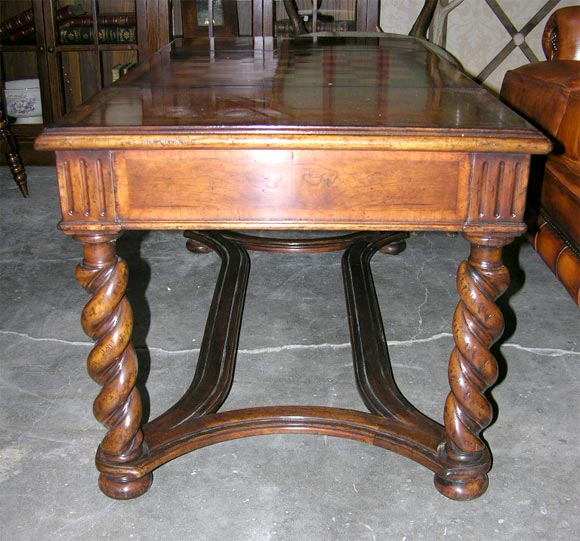 coffee game table at 1stdibs. Black Bedroom Furniture Sets. Home Design Ideas
