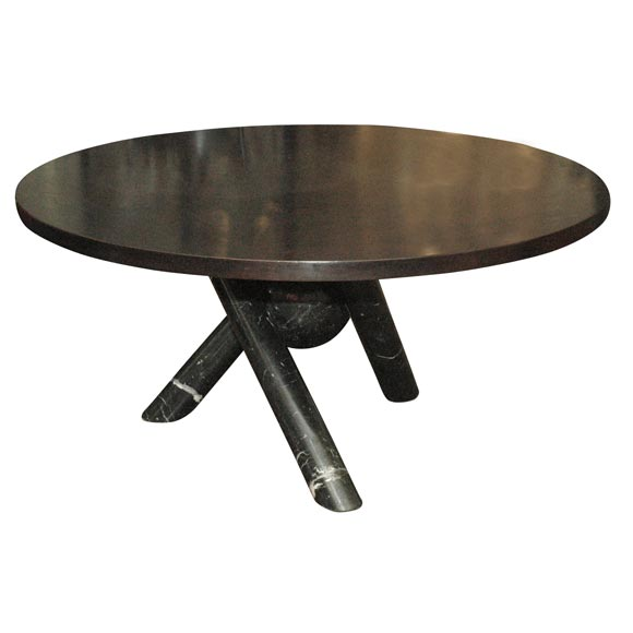 French round dining table at 1stdibs for French round dining table