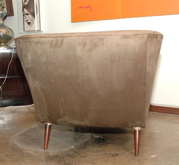 Hollywood Glamour Chaiselounge At 1stdibs