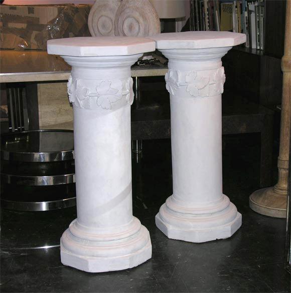 Decorative Pedestals At 1stdibs
