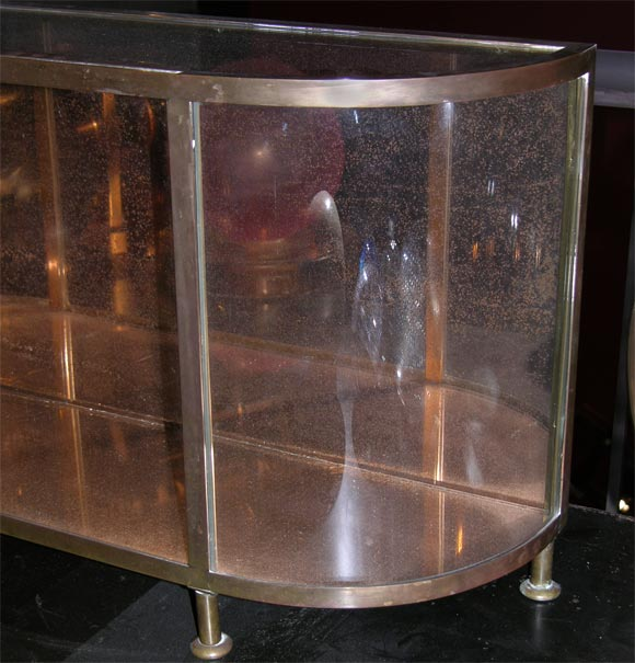 French table top vitrine at 1stdibs for Table vitrine