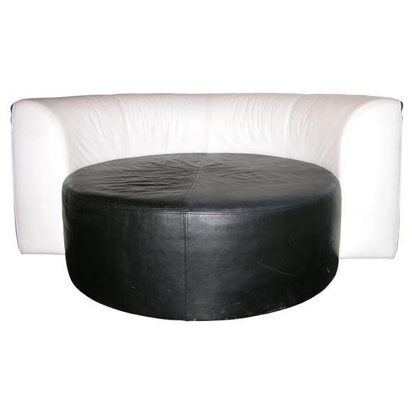 360 Degrees Sofa At 1stdibs