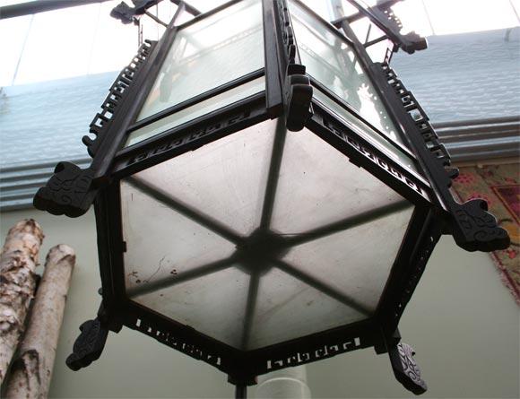 Large Lantern For Sale 2