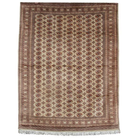Princess bokhara rug at 1stdibs for Rugs rugs and more rugs