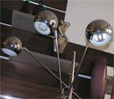 Floor Lamp At 1stdibs