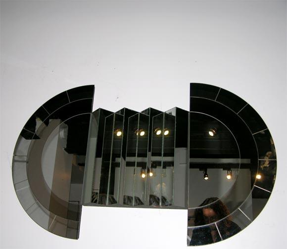 Optical Op-Art Mirror 3
