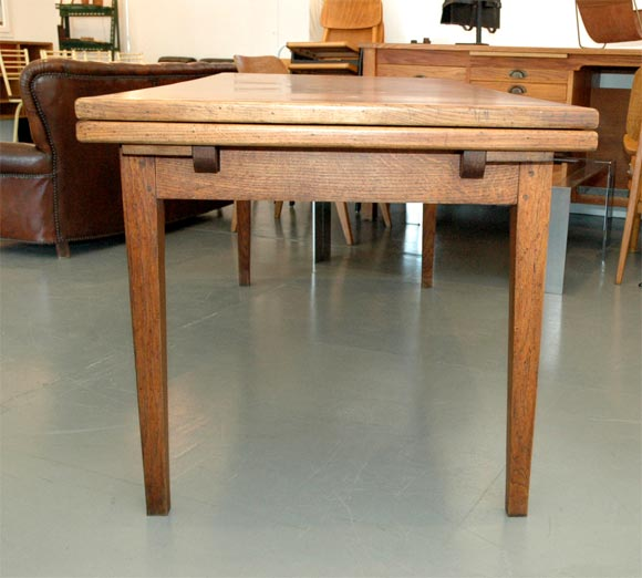 Extendable French Farm Table at 1stdibs