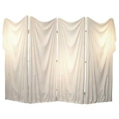 Marc Bankowsky, Four-Panel Screen, France, 2008