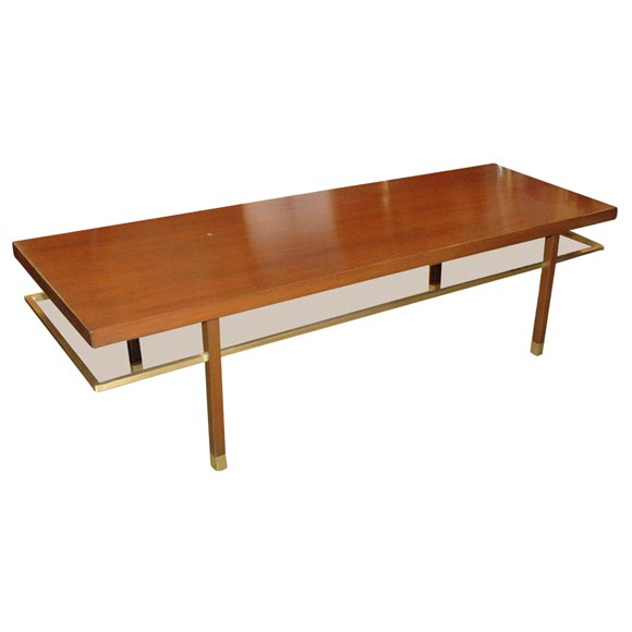 Harvey probber large coffee table at 1stdibs for Harveys coffee tables