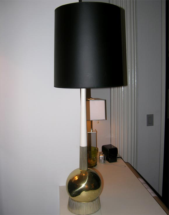 Rembrandt Table Lamp 2