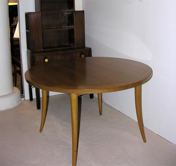 harvey probber dining table at 1stdibs