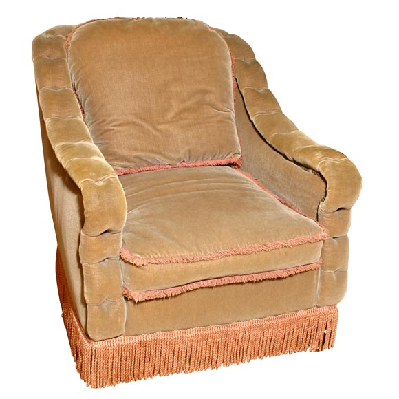 1930s Chair submited images.